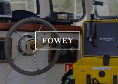 Fowey Harbour – Harbour & Marina WiFi
